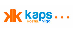 Kaps Hostel Vigo está certificado con el sello Best Choice