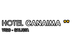Hotel canaima Vigo está certificado con el sello Best Choice