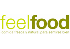 La Franquicia Feel Food está certificada con el sello Best Choice